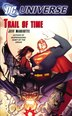 DC Universe: Trail of Time by Jeff Mariotte