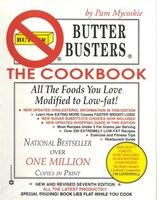 Butter Busters: The Cookbook