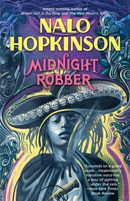 Book Midnight Robber by Nalo Hopkinson