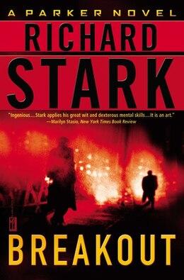Book Breakout by Richard Stark
