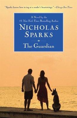 Book The Guardian by Nicholas Sparks