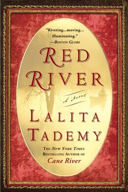 Book Red River by Lalita Tademy