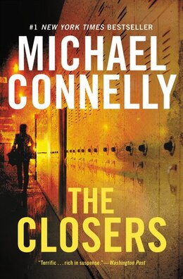 Book The Closers by Michael Connelly