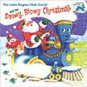Book The Little Engine That Could And The Snowy, Blowy Christmas by Watty Piper
