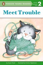 Meet Trouble: (hello, Trouble!; Double Trouble)