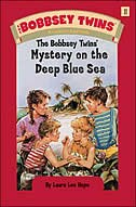 Bobbsey Twins 11: The Bobbsey Twins' Mystery On The Deep Blue Sea by Laura Lee Hope