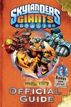 Skylanders Giants: Master Eon's Official Guide