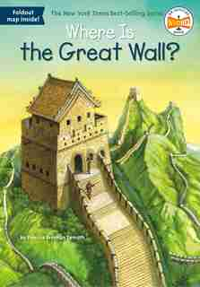 Where Is The Great Wall? by Patricia Brennan Demuth