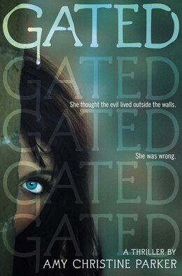 Book Gated by Amy Christine Parker