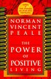 The Power Of Positive Living by Norman Vincent Peale