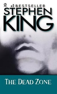 Book The Dead Zone by Stephen King