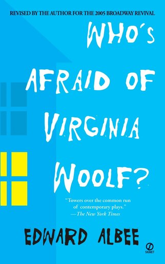 a comparison of steven carter and michael schutzer weissmanns analysis of whos afraid of virginia wo
