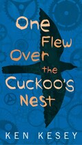 Book One Flew Over The Cuckoo's Nest by Ken Kesey