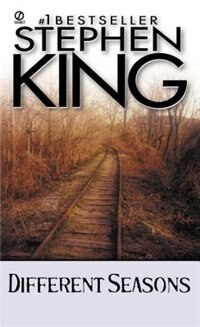 Book Different Seasons by Stephen King