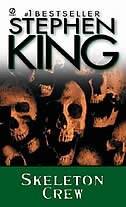 Book Skeleton Crew by Stephen King