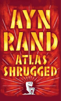 Book Atlas Shrugged by Ayn Rand