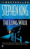 Book The Long Walk by Stephen King