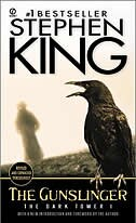 Book The Gunslinger: (the Dark Tower #1)(revised Edition) by Stephen King