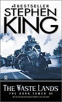 Book The Waste Lands: (the Dark Tower #3)(revised Edition) by Stephen King