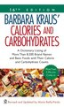 Barbara Kraus' Calories And Carbohydrates: (16th Edition) by Reilly Marie Pardo