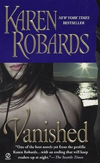 Book Vanished by Karen Robards
