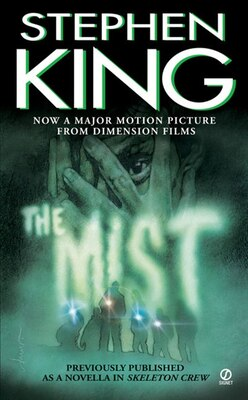 Book The Mist by Stephen King