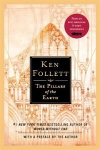 Book The Pillars Of The Earth Deluxe Edition (oprah #60) by Ken Follett
