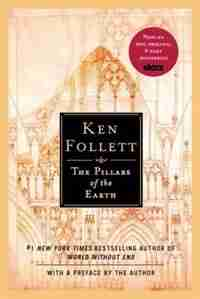 The Pillars Of The Earth Deluxe Edition (oprah #60) by Ken Follett