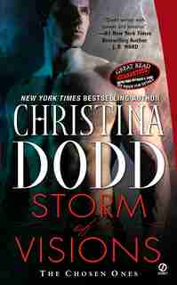 Storm Of Visions: The Chosen Ones by Christina Dodd