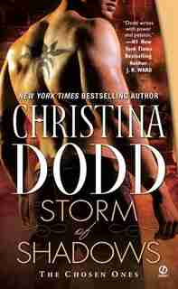 Storm Of Shadows: The Chosen Ones by Christina Dodd