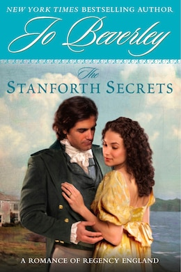 Book The Stanforth Secrets by Jo Beverley