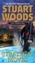 Strategic Moves: A Stone Barrington Novel by Stuart Woods
