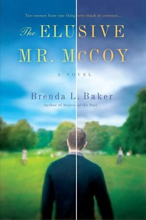 The Elusive Mr. Mccoy by Brenda L. Baker