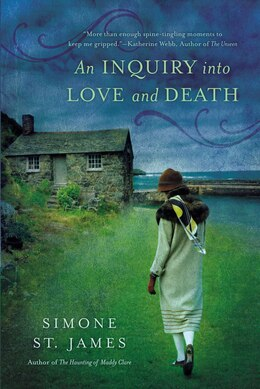 Book An Inquiry Into Love And Death by Simone St. James