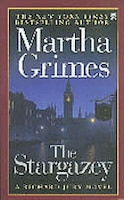 Book The Stargazey by Martha Grimes