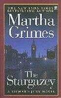 Book The Stargazey by Martha Grimes
