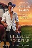 Hillbilly Rockstar: A Blacktop Cowboys Novel