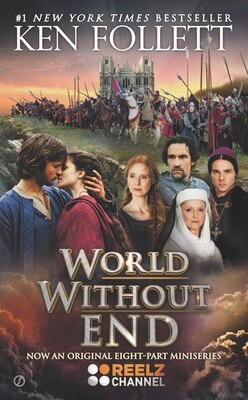 Book World Without End by Ken Follett