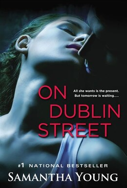 Book On Dublin Street by Samantha Young