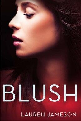 Book Blush by Lauren Jameson