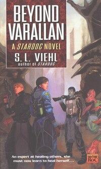 Stardoc Ii: Beyond Varallan: Beyond Varallan