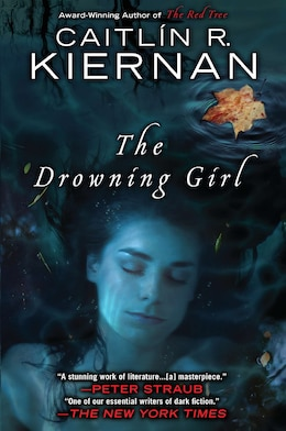 Book The Drowning Girl by Caitlin R. Kiernan