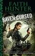Raven Cursed: A Jane Yellowrock Novel by Faith Hunter
