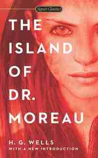 The Island Of Dr. Moreau de H. G. Wells