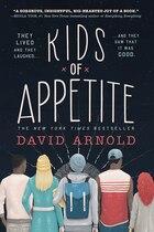 Kids Of Appetite