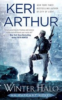 Winter Halo: An Outcast Novel