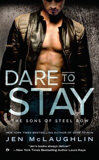 Dare To Stay: The Sons Of Steel Row