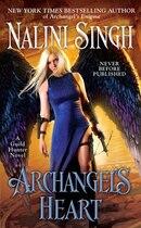 Book Archangel's Heart by Nalini Singh