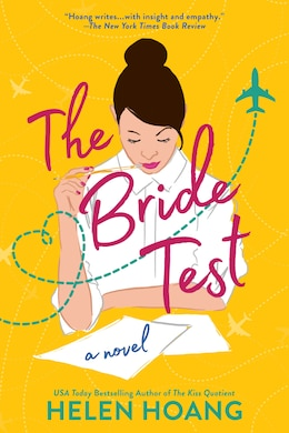 Book The Bride Test by Helen Hoang