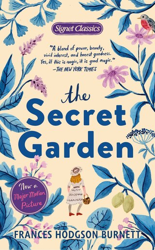 The Secret Garden: Centennial Edition, Book by Frances Hodgson ...